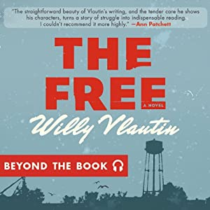 Beyond the Book - 'The Free' Hörbuch
