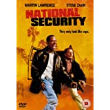 National Security [DVD]by Martin Lawrence