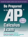 img - for Be Prepared for the AP Calculus Exam book / textbook / text book