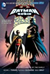 Batman & Robin Vol. 3: Death of the F...