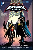 Batman & Robin Volume 3: Death of the Family HC (The New 52)