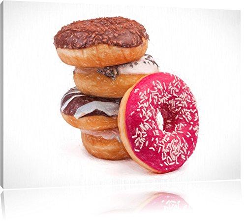 effet-sweet-donuts-bunstift-format-80x60-sur-toile-xxl-enormes-photos-completement-encadree-avec-civ