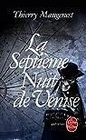 La septième nuit de Venise par Maugenest