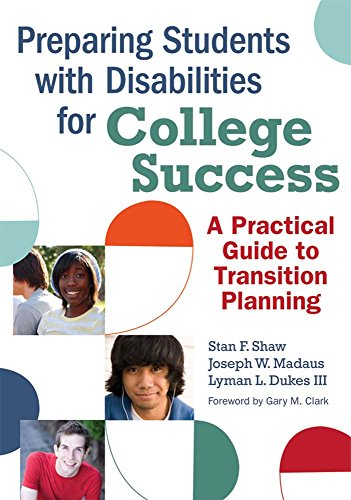 Preparing Students with Disabilities for College Success: A