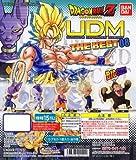 ドラゴンボールZ UDM アルティメットディフォルメマスコット THE BEST08 [4.破壊神ビルス](単品)