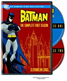 The Batman: Season 1 (DC Comics Kids Collection)