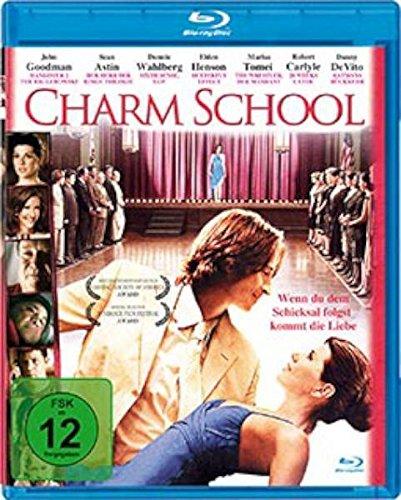 Charm School [Blu-ray]
