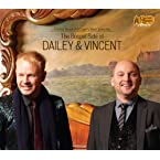 Dailey and Vincent Gospel CD