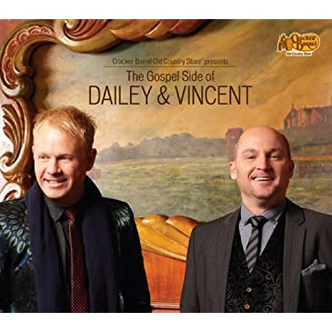 Dailey & Vincent Gospel CD