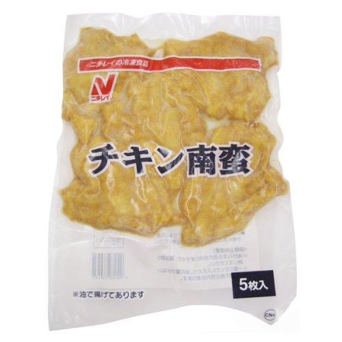 ニチレイ チキン南蛮 137g×5  冷凍
