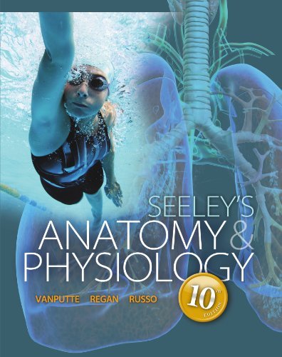Free Physiology Books: Seeley\'s Anatomy & Physiology, 10th edition ...