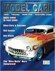 Model Car Builder No 7 Tips Tricks How Tos And