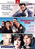 Money For Nothing / Disorganized Crime / Another Stakeout - Triple Feature