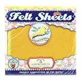 Felt Kit (Canary Yellow)||RNWIT||RF10F