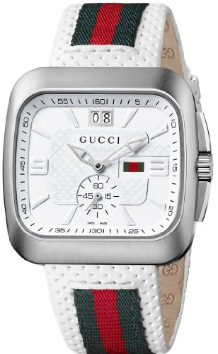 GUCCI - Men's Watches - GUCCI COUPE - Ref. YA131303