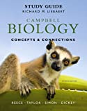 img - for Study Guide for Campbell Biology: Concepts & Connections book / textbook / text book