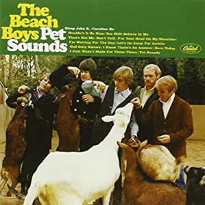 Pet Sounds-40th Anniv.Standard Edition