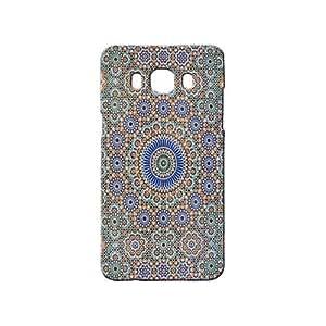 G-STAR Designer 3D Printed Back case cover for Samsung Galaxy J7 (2016) - G12562