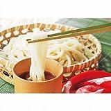 水澤亭 水沢うどん(半生麺)