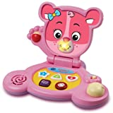 Vtech Baby Bear Laptop Pink From Debenhams
