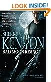 Bad Moon Rising: New Dark Hunter Novel (Dark-Hunter World)