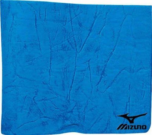 ミズノ スイムタオル 85ZT75127 27:ブルー