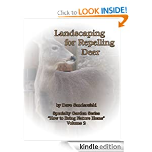 Landscaping for Repelling Deer (Specialty Garden Series)