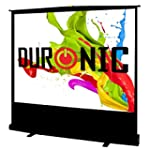 Duronic FPS80/43 - Floor Projector Sc...