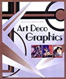 img - for Art Deco Graphics book / textbook / text book