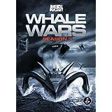 Whale Wars: Season 3 ~ Multiple