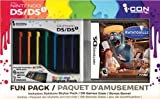 Ratatouille with Rainbow Stylus Bundle - Nintendo DS