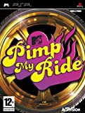 Pimp My Ride (PSP)