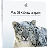 "Apple Mac OS X 10.6.3 Snow Leopard Upgradevon ""Apple"""