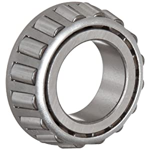 Bore Tolerances For Bearings http://www.amazon.com/Timken-Tapered-Precision-Tolerance-Straight/dp/B007A7XPCG
