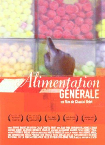 alimentation-generale-francia-dvd