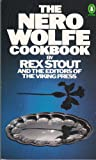 The Nero Wolfe Cookbook (0140057544) by Stout, Rex