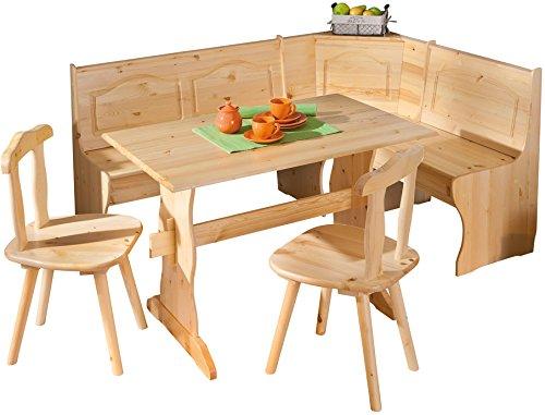 holz eckbankgruppe com forafrica. Black Bedroom Furniture Sets. Home Design Ideas