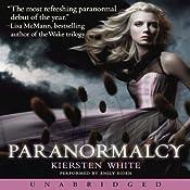 Paranormalcy | [Kiersten White]