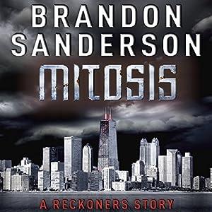 Mitosis Audiobook