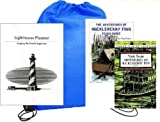 img - for Adventures of Huckleberry Finn Progeny Press Homeschool Kit in a Bag book / textbook / text book