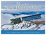 N is for New Hampshire