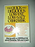 Quick Delicious Cookbook (039951225X) by Williams, Jacqueline