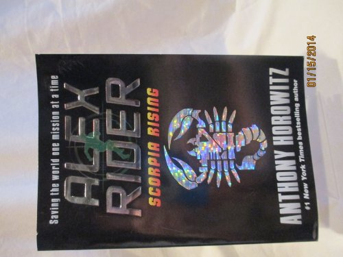 Russian roulette anthony horowitz pdf