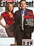 Entertainment Weekly October 5 2007 Special Collector's Issue The Office (Steve Carell & Melora Hardin) (#957)