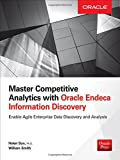 Master Competitive Analytics with Oracle Endeca Information Discovery