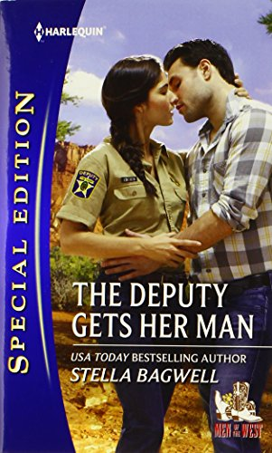 Image of The Deputy Gets Her Man