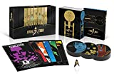Star Trek 50th Anniversary TV and Movie Collection [Blu-ray]