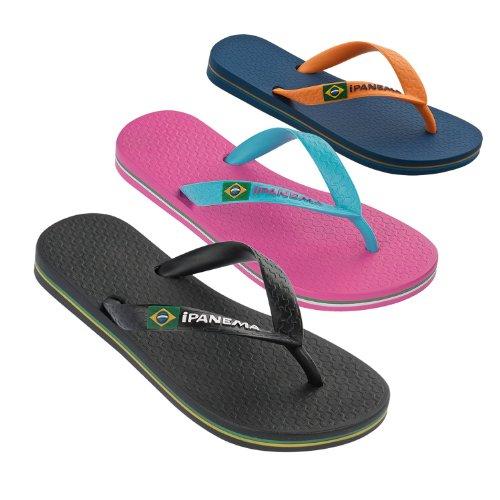 Ipanema Rio Flip Flops - Pink/Pink