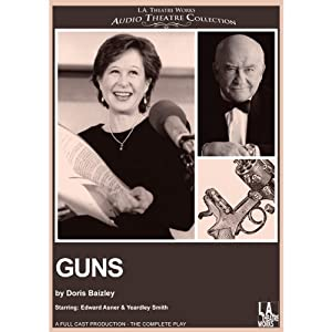 Guns | [Doris Baizley, Harry Aguado]