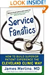 Service Fanatics: How to Build Superi...